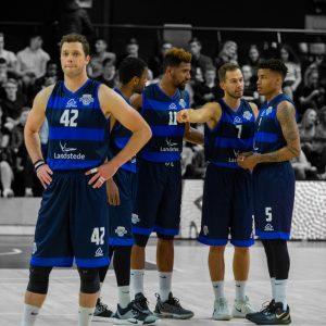 Team-Landstede Hammers